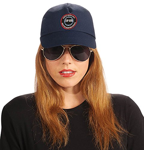 Top G (Adult Top Gun Hat Costumes Hat)