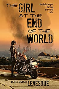 The Girl At The End Of The World by Richard Levesque ebook deal