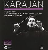 Beethoven : Symphonies et Ouvertures