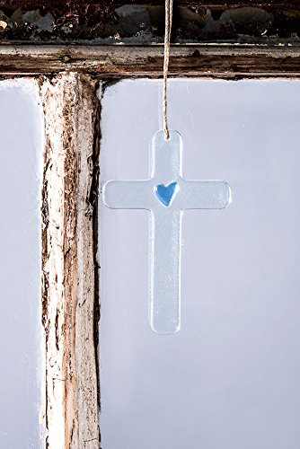 j-devlin-orn-234-cross-glass-ornament-with-blue-heart-2-1-2-x-4
