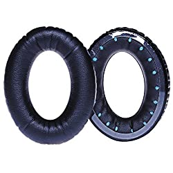 Newstylee Replacement Earpad Ear Pad Cushions for Bose Around Ear Ae1 & Triport 1 Tp-1 Headphones