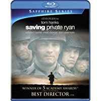Saving Private Ryan (Sapphire Series) on Blu-ray