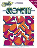 Geometry (Straight Forward Math Series) (Straight Forward Large Edition)