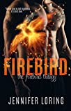 Firebird (The Firebird Trilogy Book 1)