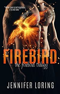 Firebird by Jennifer Loring ebook deal