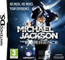Michael Jackson: The Experience (Nintendo DS)