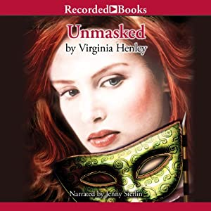 Unmasked | [Virginia Henley]