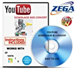 Download Youtube Videos Convert MP4 A...