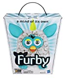 Furby (Gray/Teal)