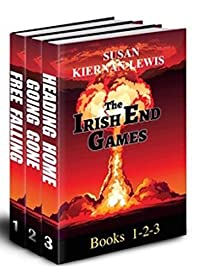 The Irish End Games, Books 1-3 by Susan Kiernan-Lewis ebook deal