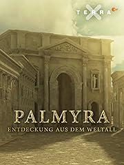Film Palmyra - Entdeckung aus dem Weltall Stream