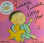 Sign/Singalong:Twinkle,Twinkle (18-36 mn