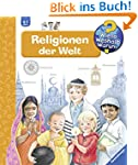 Religionen der Welt (Wieso? Weshalb?...