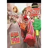 The Damn! Show ~ Roger Black