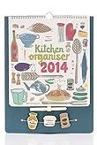 Kitchens 2015 Family Organiser[T21-3504A-S]