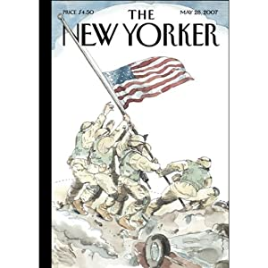 The New Yorker (May 28, 2007) | [Elizabeth Kolbert, James Surowiecki, Alec Wilkinson, George Meyer, Anthony Lane, George Saunders, David Denby]