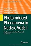 Photoinduced Phenomena in Nucleic Acids I: Nucleobases in the Gas Phase and in Solvents (Topics in Current Chemistry)
