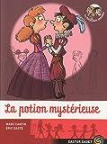 """Afficher """"La Potion mystérieuse"""""""