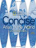 9781426209512: National Geographic Concise Atlas of the World, Third Edition