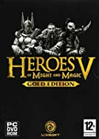 Heroes of Might & magic V - édition Gold (+ Hammers of Fate + Tribes of the East)