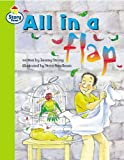 img - for All in a Flap Story Street Competent Step 8: Book 2 (Literacy Land) book / textbook / text book