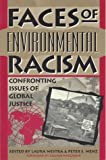 img - for Faces of Environmental Racism book / textbook / text book