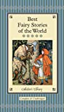 Cover of Best Fairy Stories of the World by Marcus Clapham 1907360034