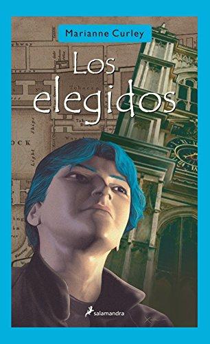 Los Elegidos descarga pdf epub mobi fb2