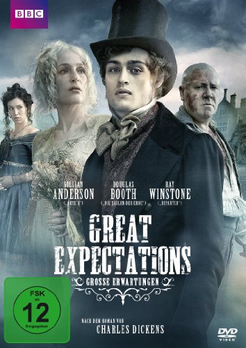 Great Expectations - Große Erwartungen