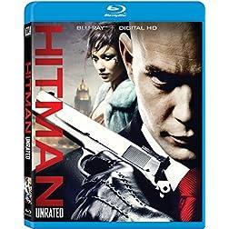 Hitman Unrated [Blu-ray]