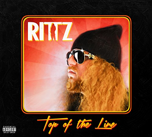 Rittz - Top Of The Line - DELUXE EDITION - 2CD - FLAC - 2016 - FATHEAD Download