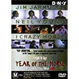 Year of the Horse ( Year of the Horse: Neil Young and Crazy Horse Live ) [ NON-USA FORMAT, PAL, Reg.4 Import - Australia ]