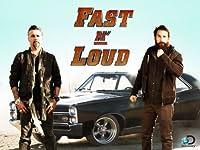 "Amazon.com: Fast N' Loud: Season 3, Episode 1 ""Ferrari Fix Part 1/Dead"