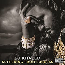 Suffering From Success (Deluxe Version) [Explicit] [+digital booklet]