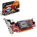 ASUS EAH5450 SILENT/DI/1GD3(LP) Carte...