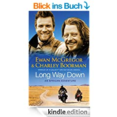 Long Way Down (English Edition)