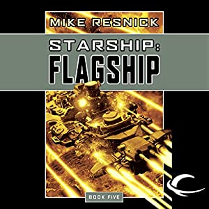 Starship: Flagship Audiobook