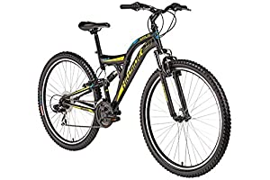 29'' Hillside Mountainbike Sirius29 Shimano Tourney 21 Gang Schaltung 18'' RH by Hillside
