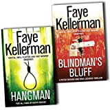 Faye Kellerman A Peter Decker/Rina Lazarus Mystery 2 Books Collection Pack Set RRP: �14.98 (Hangman, Blindman's Bluff)by Faye Kellerman