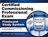Certified Commissioning Professional Exam Flashcard Study System