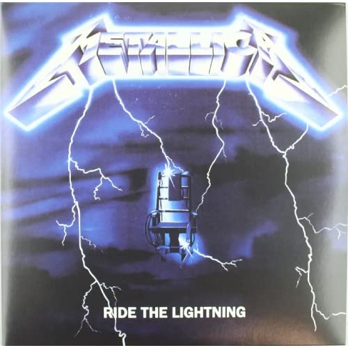 Ride-the-Lightning-45-RPM-Series-Vinyl-Metallica-Vinyl