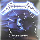Ride the Lightning (45 RPM Series) [Vinyl]by Metallica