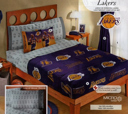 Bunk Bed Comforter Sets