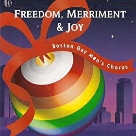 from Melvin gay mans christmas chorus boston