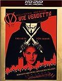 V wie Vendetta [HD DVD] [Import allemand]