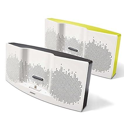BOSE (626209-5300) SoundDock XT Speaker