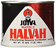 Joyva Marble Halvah, 16 oz