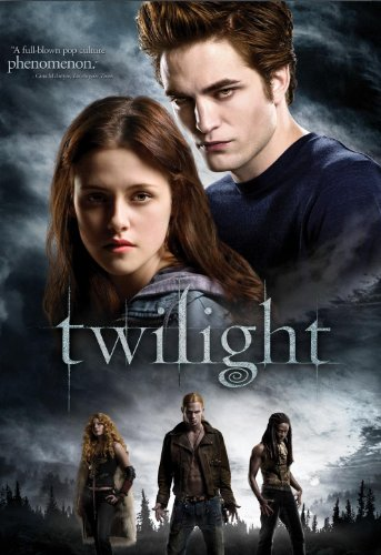 Major Instant Video Bargain Alert: The Twilight Series Movies For $6.99 Each To Own In HD!