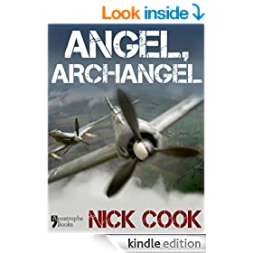 Angel, Archangel: The End Of The Third Reich