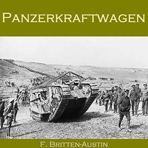 Panzerkraftwagen | [F. Britten Austin]